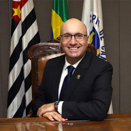 Dario Saadi