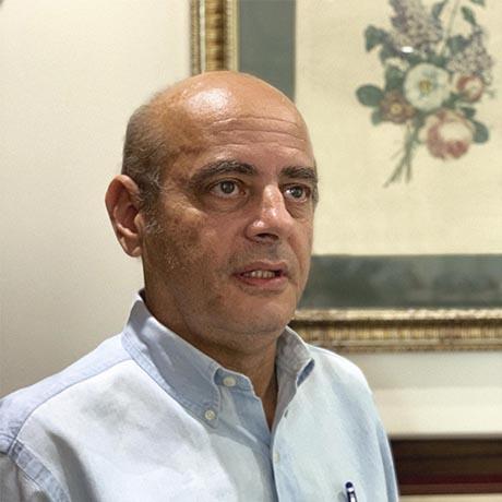 Jorge Pinheio Machado